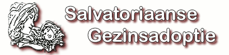 Salvatoriaanse Gezinsadoptie logo
